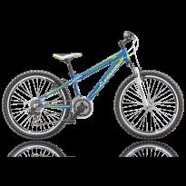"Bicicleta Cross Gravito S 24"" 2015"