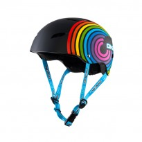 Casca O'Neal Dirt Lid Rainbow copii