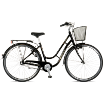 Bicicleta IDEAL City Life Nexus 3 2012