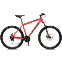 IDEAL Pro Rider Disc 2011