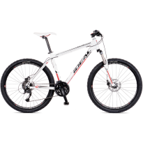 IDEAL Pro Rider Disc 2012