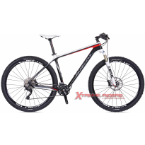 "Bicicleta IDEAL Race PRO 29"" 2014"