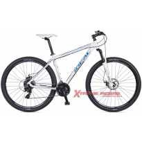 "Bicicleta IDEAL PRO Rider 29"" 2014"
