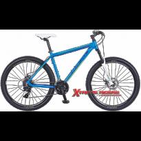 "Bicicleta IDEAL PRO Rider 27.5"" 2014"