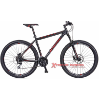 "Bicicleta IDEAL ZigZag 27.5"" 2014"