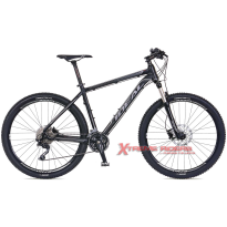 "Bicicleta IDEAL Boommax 27.5"" 2014"