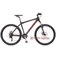 "Bicicleta IDEAL Freeder Disc 26"" 2014"