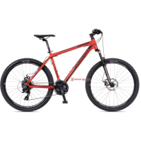 "Bicicleta IDEAL Strobe Disc 26"" 2014"