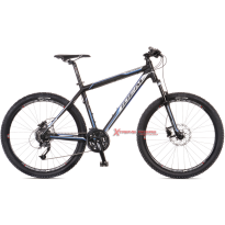 "Bicicleta IDEAL ZigZag 26"" 2014"
