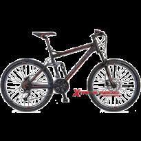 """Bicicleta IDEAL VSR Comp 26"""" 2014"""