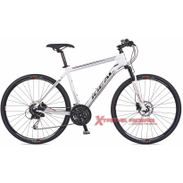 "Bicicleta IDEAL Ergomax 28"" 2014"