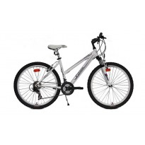 "Bicicleta CROSS Julia 26"""