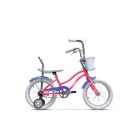 Bicicleta Pegas Mezin Roz Guma 2017