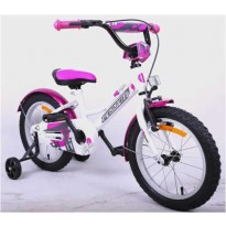 """Bicicleta Passati Ninja 16"""""""