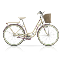 "Bicicleta CROSS Picnic 28"" 2015"
