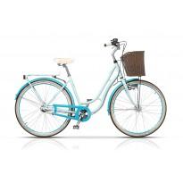Bicicleta Cross Picnic 28 2017 - Albastru