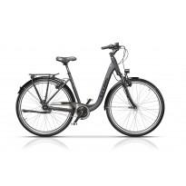 Bicicleta Cross Prolog XXL City Lady 28 2017