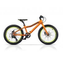 Bicicleta CROSS Rebel boy - 20'' junior - 280mm 2021