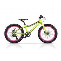 Bicicleta CROSS Rebel girl - 20'' junior - 280mm 2021