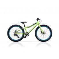 Bicicleta CROSS Rebel boy - 24'' junior - 310mm 2021