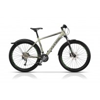 Bicicleta Cross Rival 27.5 2017