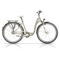 "Bicicleta Cross Riviera 28"" 2015"