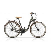 Bicicleta Cross Riviera 28 2017 - Verde