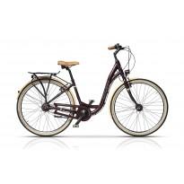 Bicicleta Cross Riviera 28 2017 - Visiniu