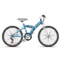 Bicicleta Cross Rocky 20 2017 - Abastru
