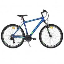 Bicicleta CROSS Romero - 26'' MTB - albastru - 440mm, 480mm 2021