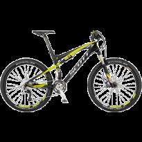 Bicicleta SCOTT Spark 30 2012