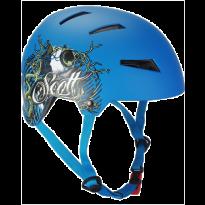 Casca SCOTT Voltage Blue