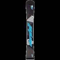 Placa snowboard F2 Silberpfeil Carbon 2019