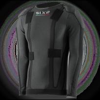 SIXS Bluza cu protectii PRO TS2