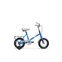 Bicicleta Pegas Soim Albastru Azur 2017