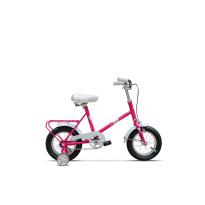 Bicicleta Pegas Soim Roz Guma 2017