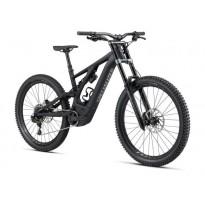 Bicicleta SPECIALIZED Kenevo Expert - Black/Black/Stickerkit S3 S5