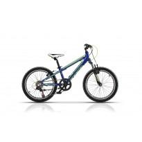 Bicicleta Cross Speedster 20 2017 - Abastru/Verde