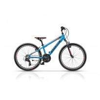 Bicicleta CROSS Speedster boy - 24'' junior - 300mm 2021