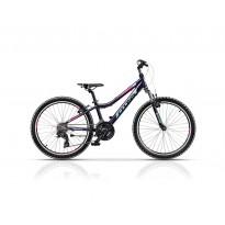 Bicicleta CROSS Speedster girl - 24'' junior - 300mm 2021