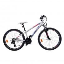 Bicicleta CROSS Speedster girl - 26'' junior - 320mm 2021