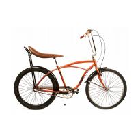 Bicicleta Pegas Strada 1 Cupru Nefiltrat 2017