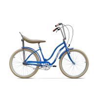 Bicicleta Pegas Strada 2 Albastru Azur 2017