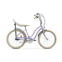 Bicicleta Pegas Strada 2 Roz Bujor 2017