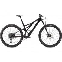 Bicicleta SPECIALIZED Stumpjumper Expert - S2, S3, S4, S5 - negru 2021