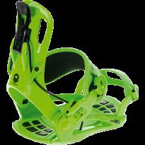 Legaturi snowboard F2 T-Ride 2018