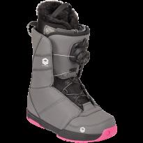 Boots snowboard F2 Team PRO Dual TGF 2019