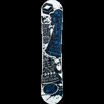 Placa snowboard F2 TNT Rookie 2018