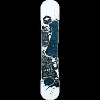 Placa snowboard F2 TNT 2018