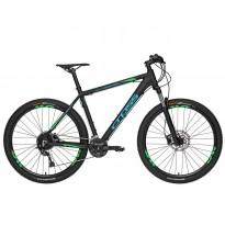 Bicicleta CROSS Traction SL9 - 27.5'+29' MTB - 410mm, 460mm, 510mm 2021